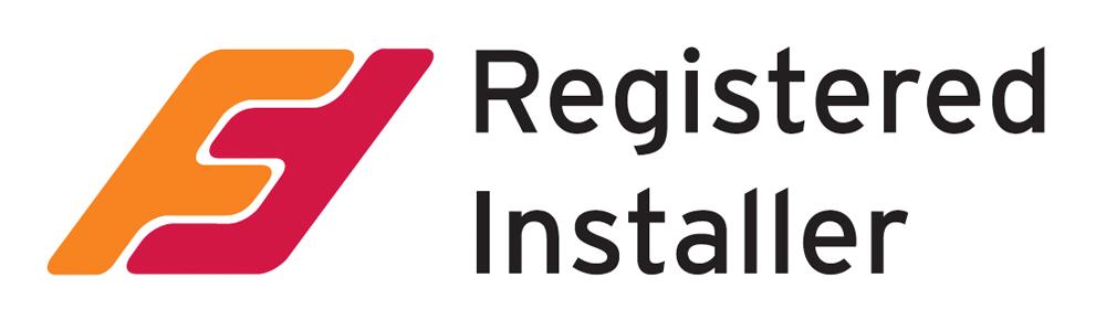 Registered Installer